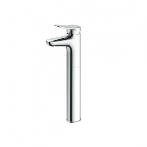 Single Lever Washbasin Faucet  (Tall Vessel)  (w/o pop-up)