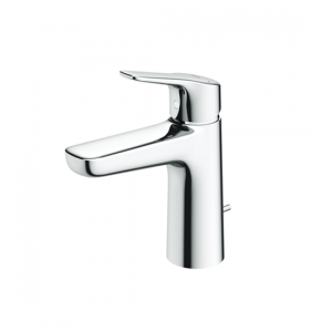Single Lever Washbasin Faucet  (w/ pop-up)