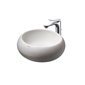 GALALATO REINFORCED MARBLE  Console Wash Basin