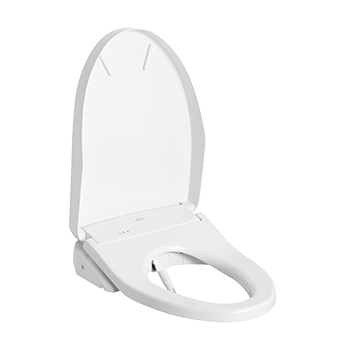 WASHLET Equipped with EWATER+