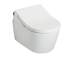 Wall hung Toilet RP<br />WASHLET RX