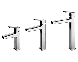 Washbasinfaucet (Single lever) GB series