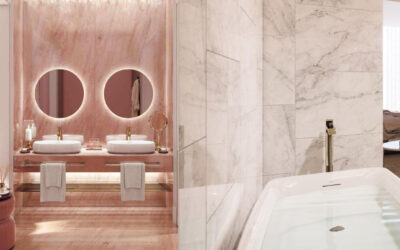CURATE A PERFECT BATHROOM WITH TECHNOLOGY DRIVEN SANITARYWARE FROM TOTO